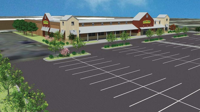 Fresh Thyme Farmers Market is coming to Canton.
