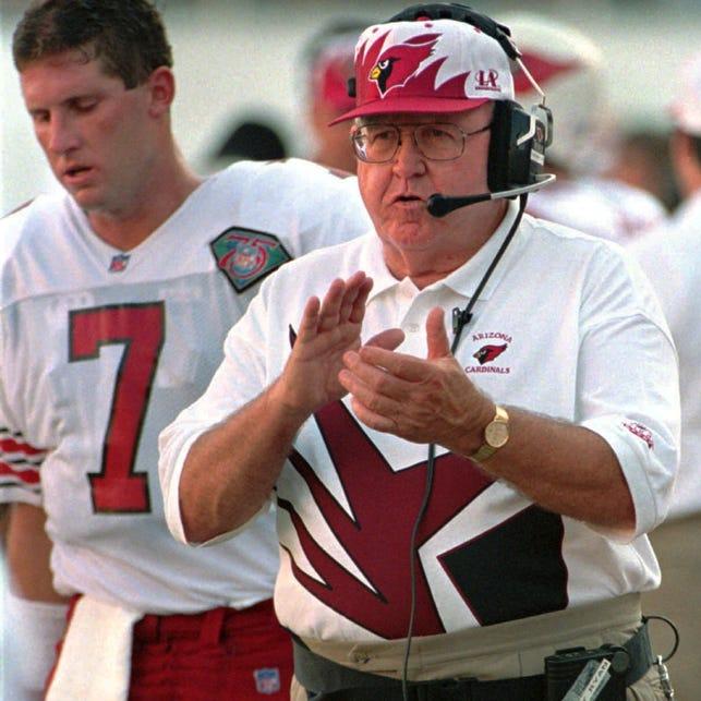 Report: Legendary NFL coach Buddy Ryan dies at 82