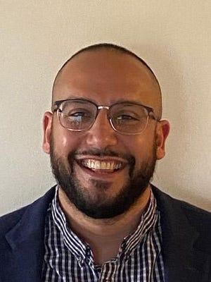 Dr. Michael Vinograd, chief of pediatrics at York Hospital