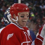 Why Kris Draper missed Detroit Red Wings' farewell to the Joe