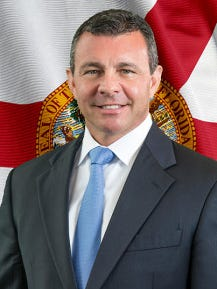 Todd Wilcox is a candidate for the U.S. Senate from Florida.