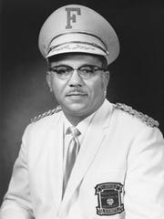 FAMU band founder William Foster was recently honored