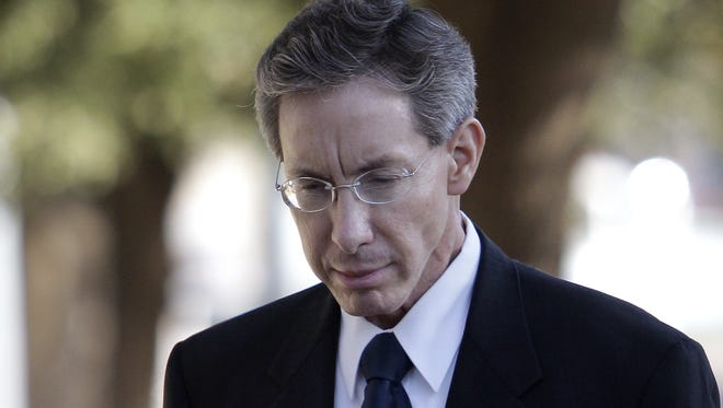 The civil rights case against both towns marks one of the battles that the federal government is waging to rein in the sect's activities, which prosecutors say are dictated by the commands of their jailed leader and prophet, Warren Jeffs.