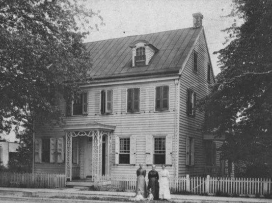 Reeve House c1912.tif