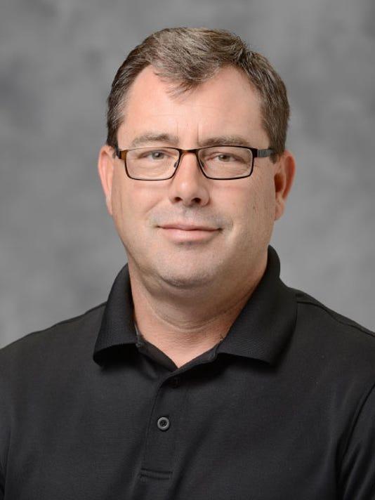 Michael Jakubic