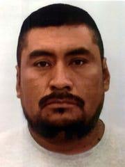 Victor Melcher Villalba (aka: Victor Bello Rojas) is identified as a person of interest in the death of Lilia Cosco-Ortiz.
