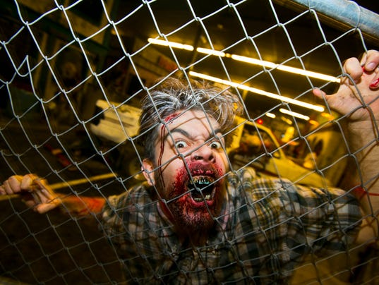 13th floor haunted house hiring 39 scare technicians 39 for 13th floor haunted house phoenix