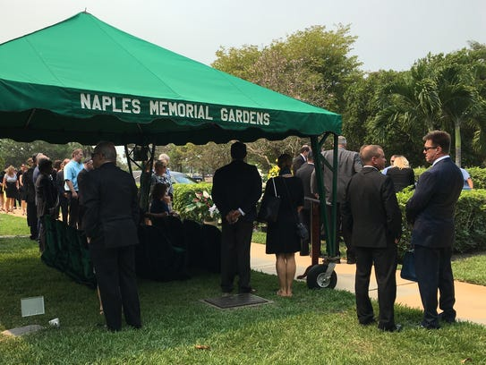Naples Nolen Died Tuesday In His Naples Home He Was 89 Photo