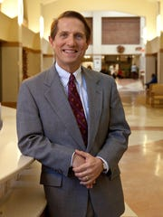 Mark Clement, president and CEO of Rochester General Health System