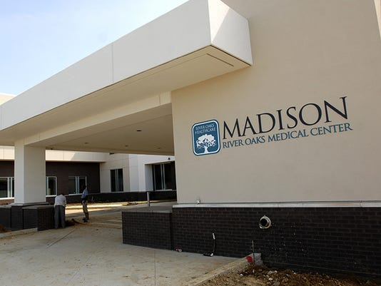 Madison River Oaks Medical Center