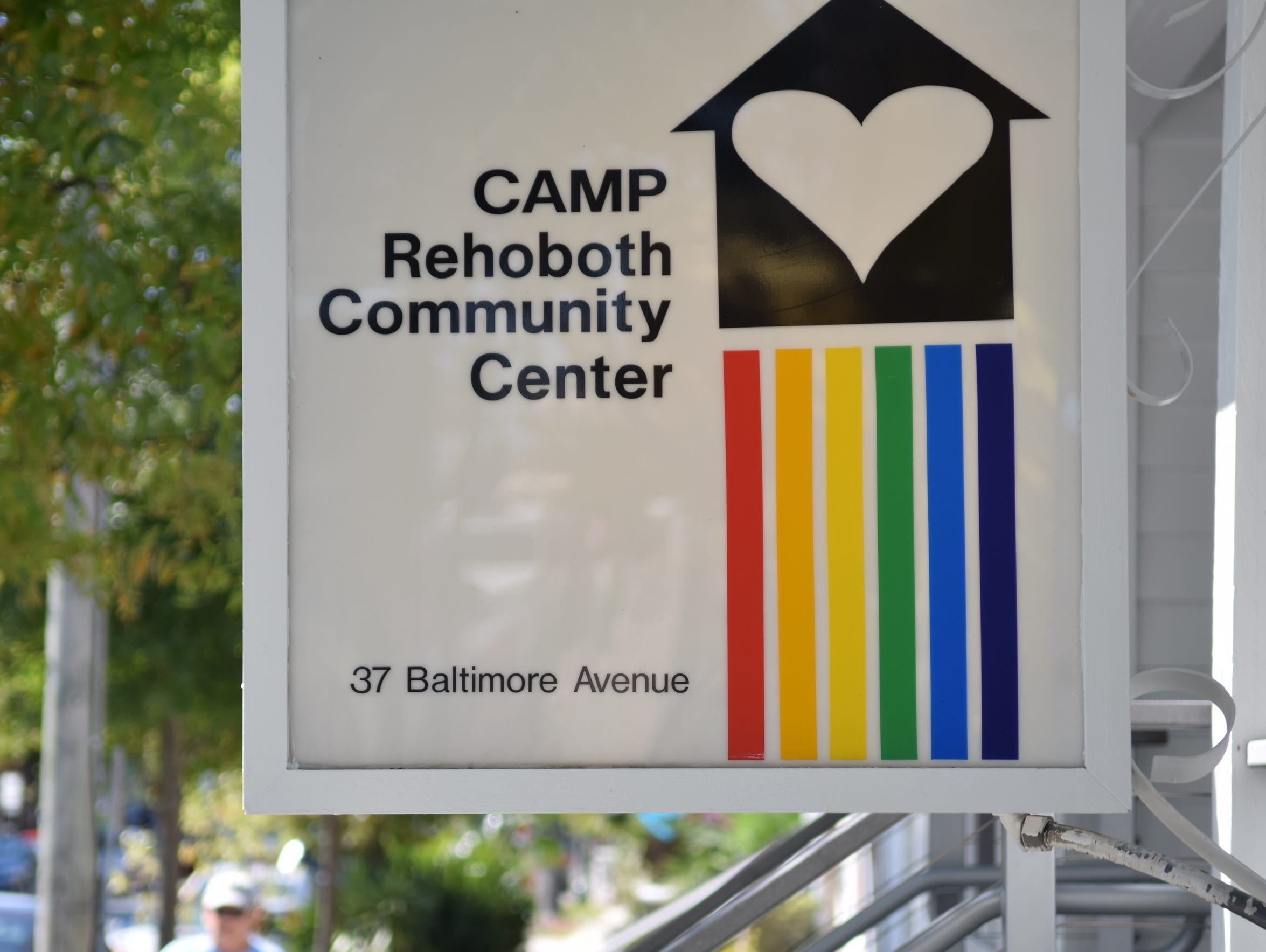 CAMP Rehoboth has been part of the community for more