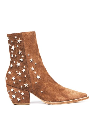 "Matisse ""Charlotte"" boot in Fawn, $505, at matissefootwear.com"