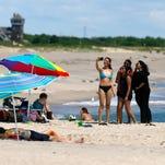 PHOTOS: New Jersey celebrates National Selfie Day