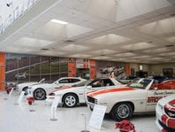 Get a Private Tour of the IMS Museum
