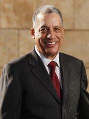 Ed Rigaud