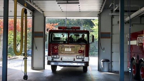 South Kitsap Fire and Rescue will put a levy measure on the Aug. 1 ballot.