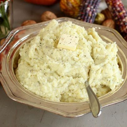 Make mashed potatoes great, grab a potato ricer and these FVTC culinary instructor tips