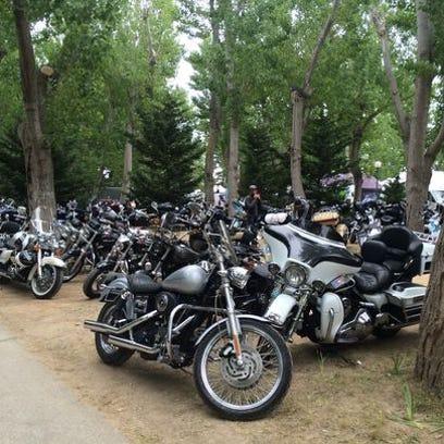 Harley-Davidson held its 10th Euro Festival in Golfe de St. Tropez.