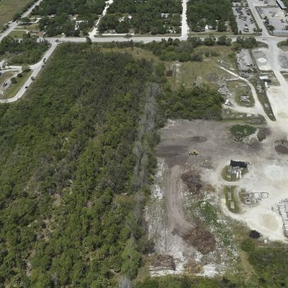 Former South Gifford Road landfill could get new fields, facelift ... but there's no money