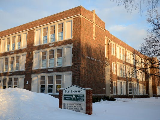 GPG Green Bay Schools