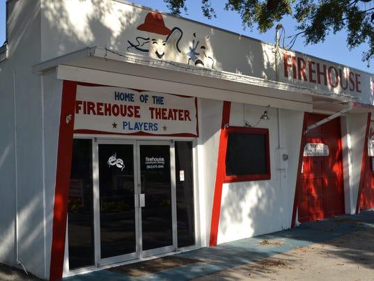 Firehouse Community Theatre
