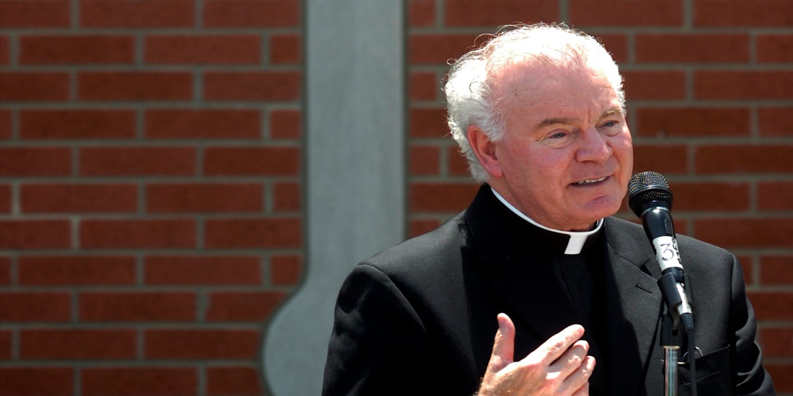 Accused former Kentucky priest reinstated by Vatican is barred from schools for 5 years