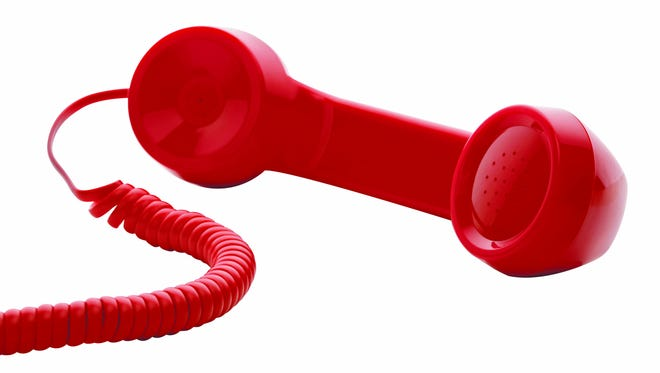 Authorities warn new telephone scams are targeting Coachella Valley residents.