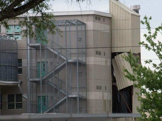 Escambia Jail Explosion_15