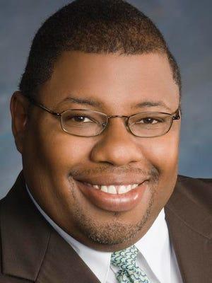 City Councilman Michael Patterson