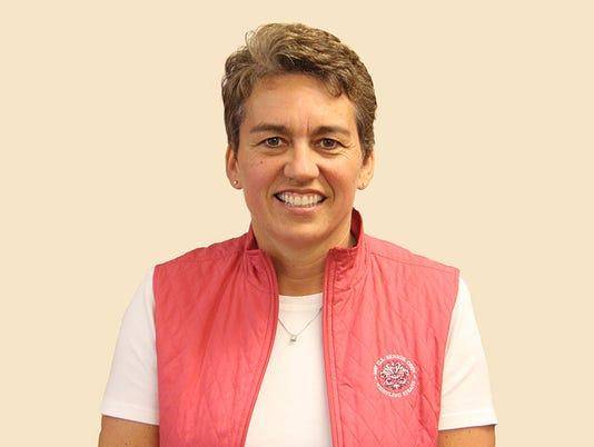 Deb Vrubley
