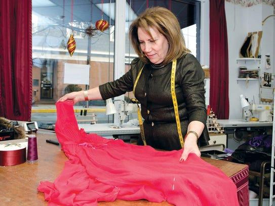 Linaís Tailoring, Glen Rock.