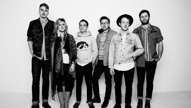 Kopecky will be performing April 29 at the Mauldin Cultural Center.