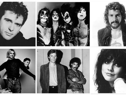 rock hall of fame