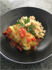 Mache offers numerous individual and weekly meal plans