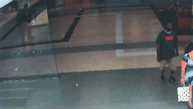 The Greenville Police Department is investigating a series of drone thefts from Haywood Mall.