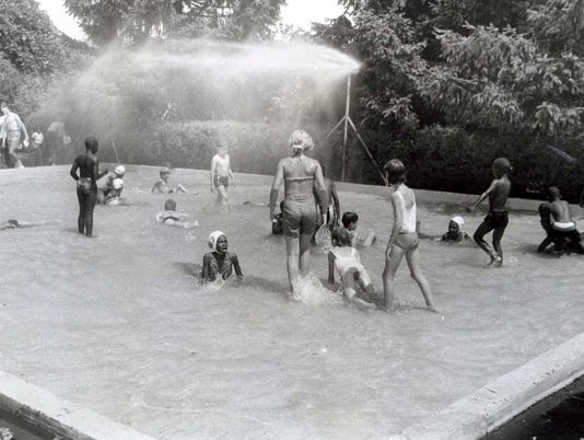 Weasel Brook Park Splash Park Clifton NJ