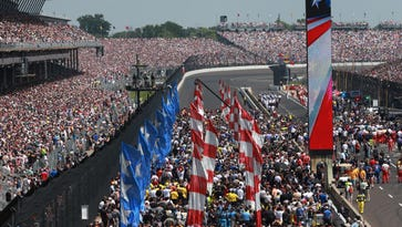 Cool venues, a hit Indy 500, sponsor money gives IndyCar bright future