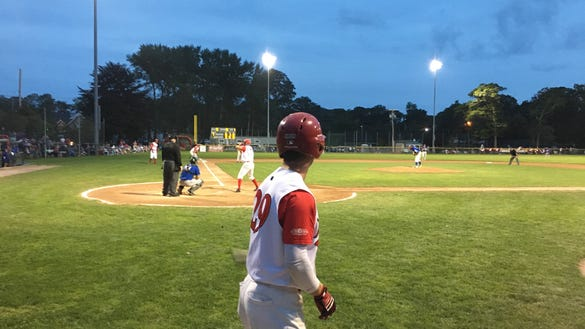 Cape Cod league serious business for MLB teams and prospects