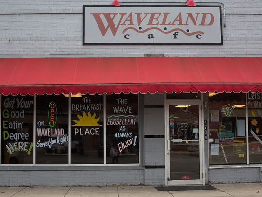 Waveland Cafe Breakfast Hours
