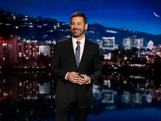 Jimmy Kimmel S Las Vegas Comedy Club Coming Spring 2019
