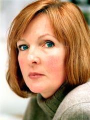 Tamara Green in 2000.