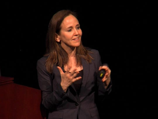 Dr. Dana Suskind says exposure to a positive learning environment from birth to age 3 is crucial.
