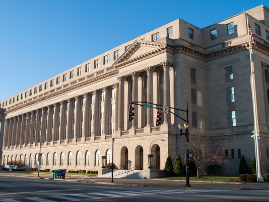 Federal Court House