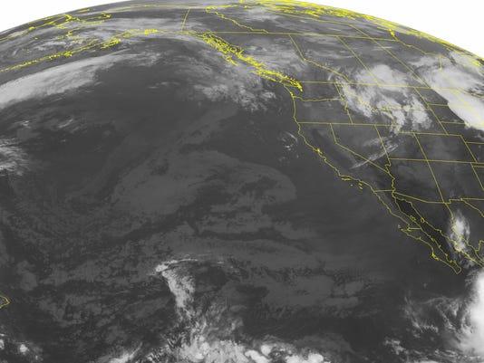 NOAA West AP