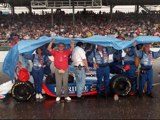 GREGOIRE CREW SOGGY INDY