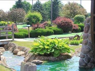 50% OFF Miniature Golf at River Falls