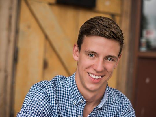 Seth Swenson