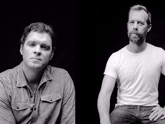 Steep Canyon Rangers will release their new album,