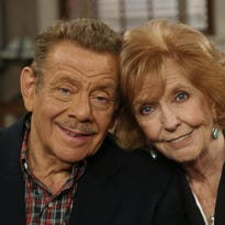 Actress and Comedian Anne Meara Dies at 85