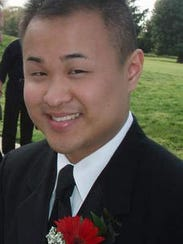 David Compton, 27, of Woodbury was fatally shot by